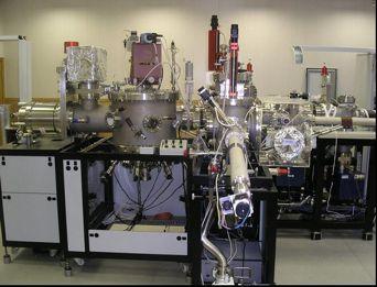 Нанотехнологический комплекс  НаноФаб 100