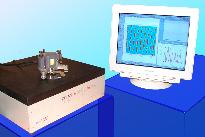 Лабораторный комплекс для исследования и создания элементов наноэлектроники на различных структурах
