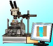 Лабораторный комплекс для создания элементов наноэлектроники на основе углеродных нанотрубок