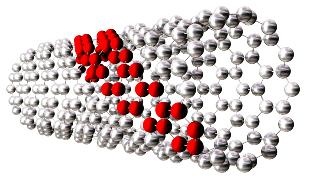 Разработка физико-технологического базиса формирования функциональных устройств электроники и сенсорной техники на основе углеродных нанотрубок